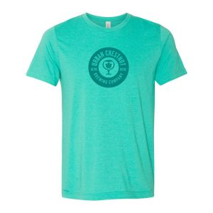 Heather Green T-Shirt