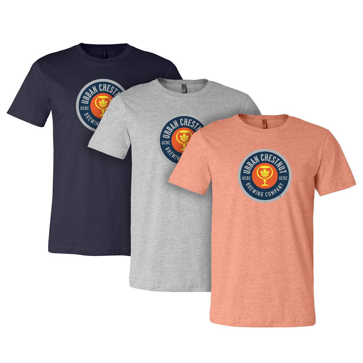 UCBC Logo T-Shirt