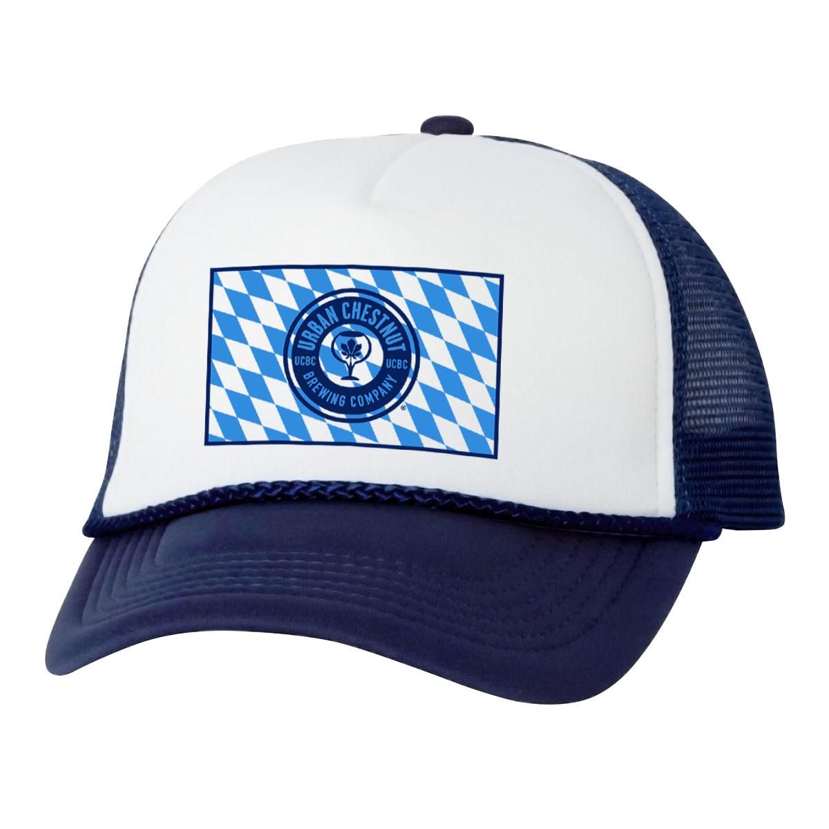 Bavarian Trucker Hat