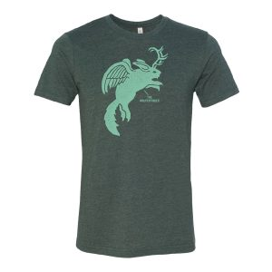 Wolpertinger T-Shirt